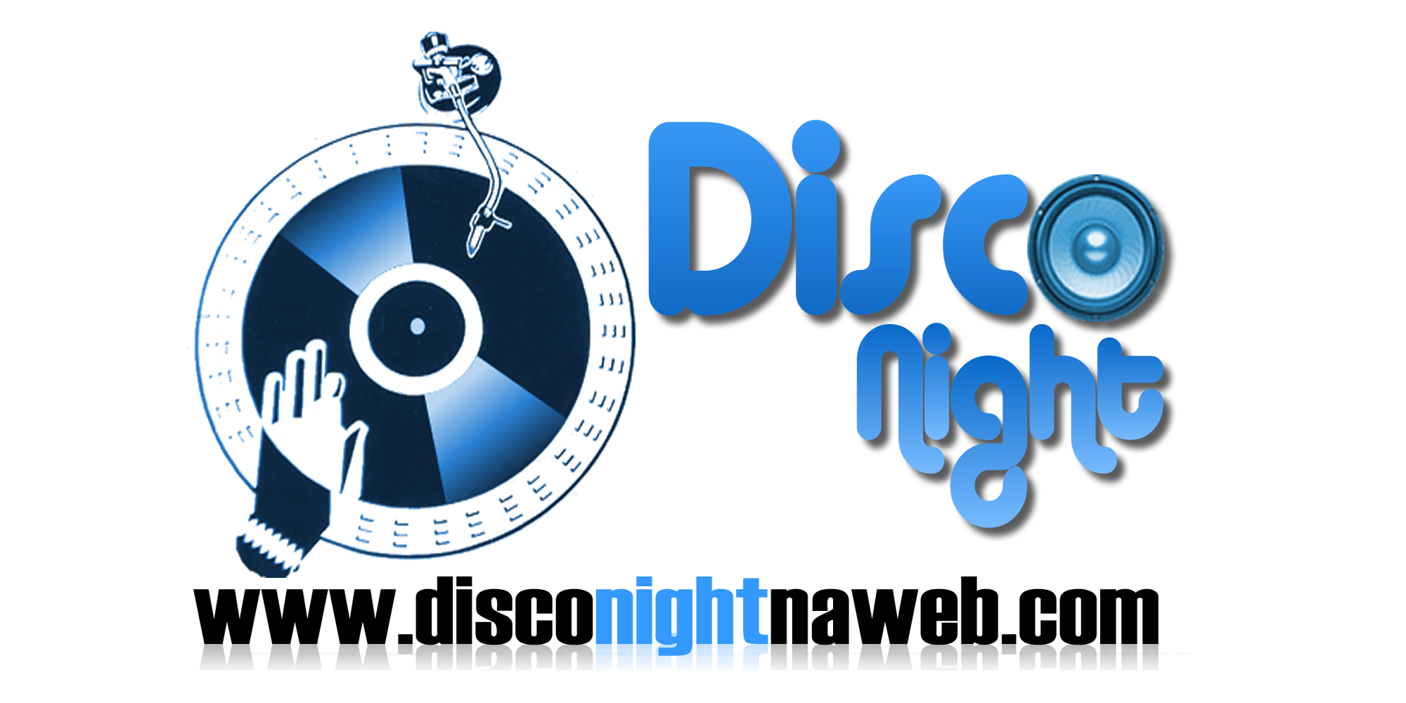 Disco Night na Web