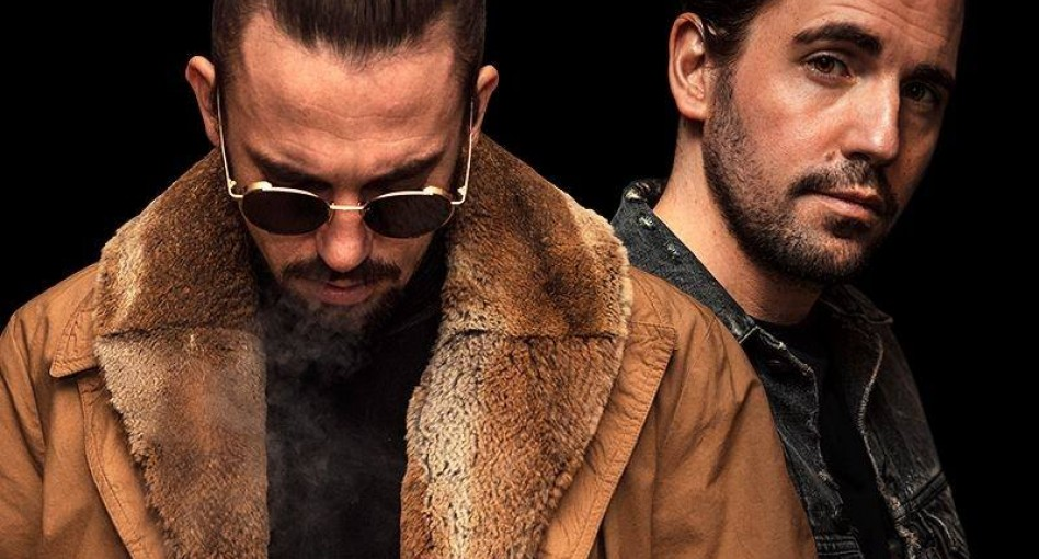 2ºDimitri Vegas & Like Mike