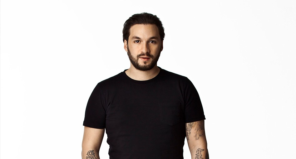 58ºSteve Angello